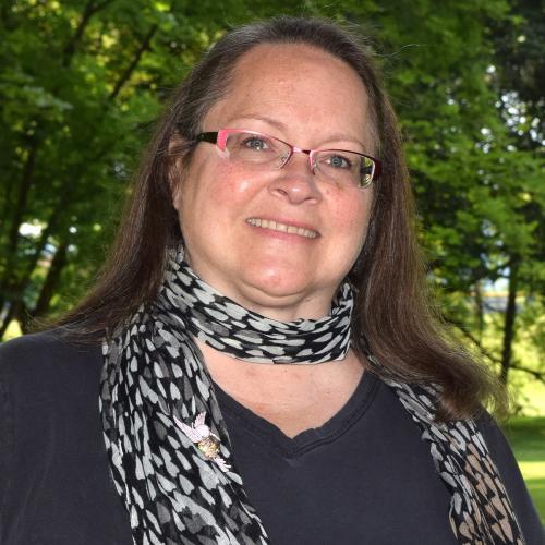 Barbara Hubbell