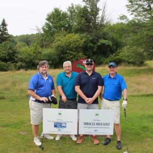 Eaton Golf Tournament