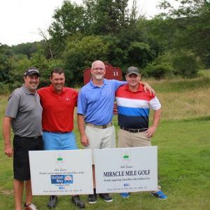 Eaton Golf Tournament